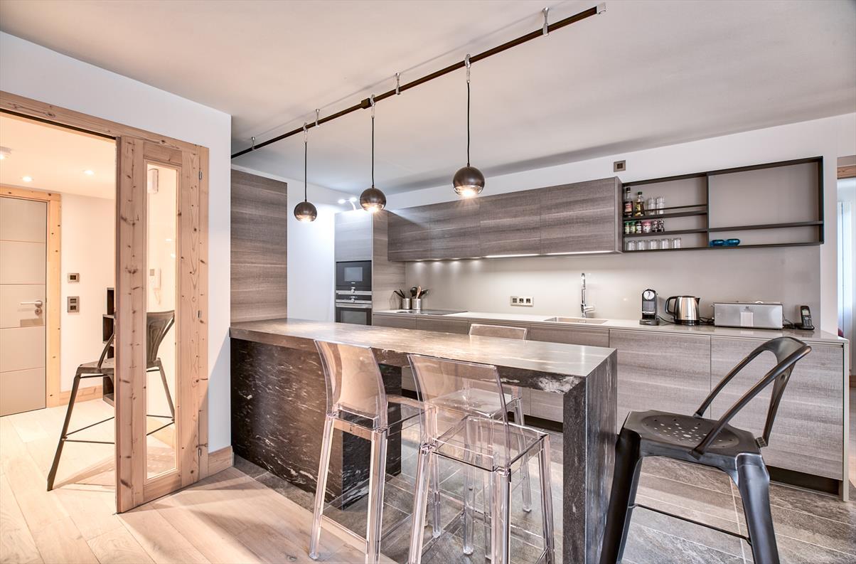 Location Appartement Megeve Rochebrune